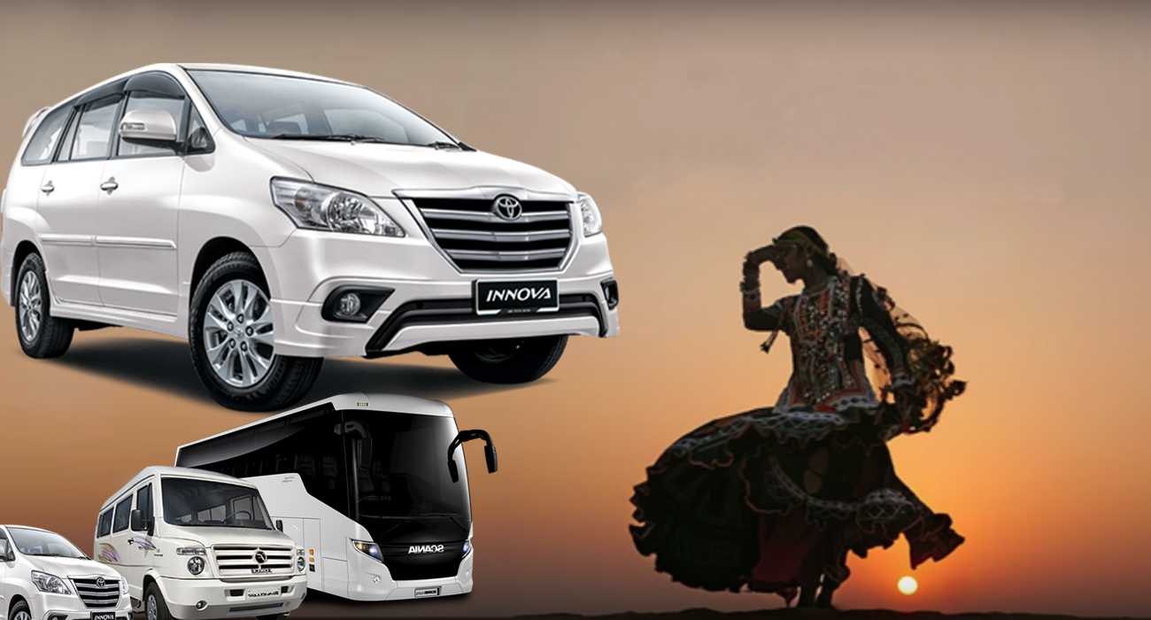 Car Hire Rajasthan