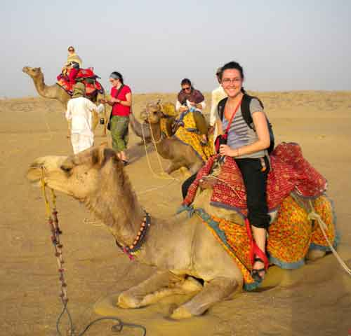 Desert with Jodhpur Tour