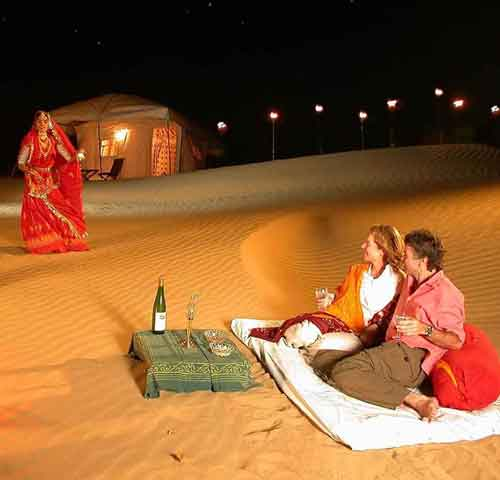 Rajasthan Fair Festival Packages