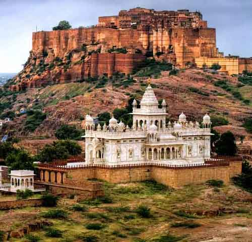 Jodhpur with Udaipur Tour