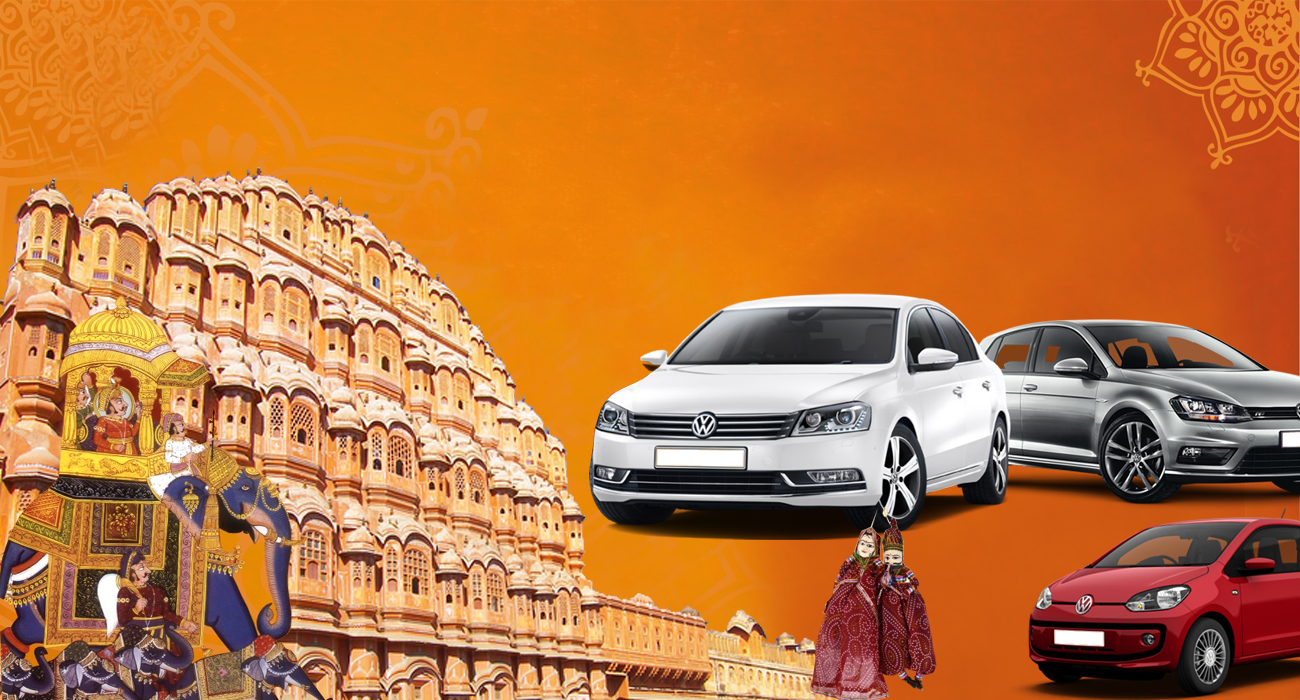 Rajasthan Car Hire